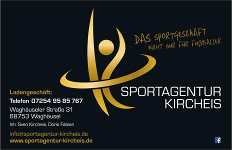 Sportagentur Kircheis